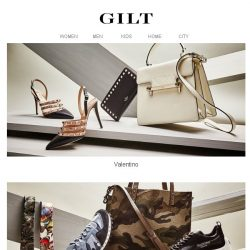 [Gilt] Valentino | Easter Looks, Toys, Shoes & More for Kids