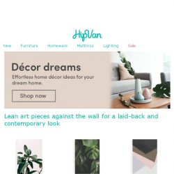[HipVan] 🙌 Easy home decorating ideas you can try today 🙌