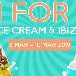 Yolé: Enjoy 1-for-1 Ice Cream & Ibiza at Westgate Outlet!