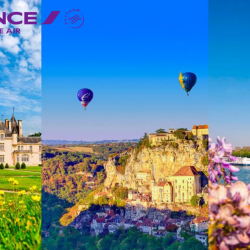 Air France/KLM: Spring Economy Deals to Europe from SGD781!