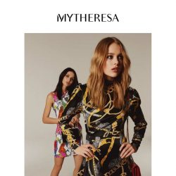 [mytheresa] Dresses with playful prints | Trending pieces of the week