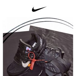 [Nike] The 10: Nike Air Presto x Off-White