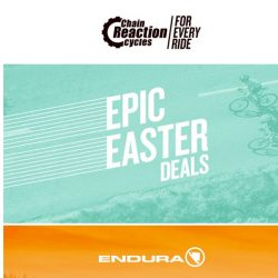[Chain Reaction Cycles] Hurry! Easter Deals Selling Fast 💨