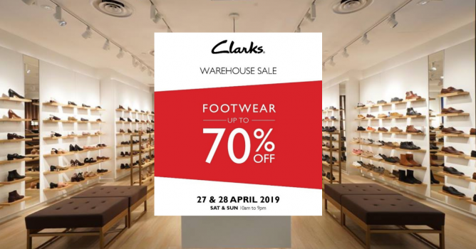 2019 clarks shoes