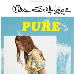 [Miss Selfridge] What's on our travel wishlist