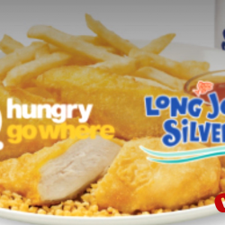 Long John Silver's: 3Pc Chicken Meal Now at Only $3 (UP $6.50) for Singtel Customers!