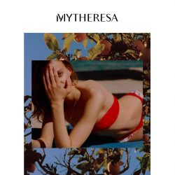 [mytheresa] Limited time free shipping + Our exclusive beachwear collection