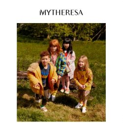 [mytheresa] Introducing our FW19 kids' lineup + limited time free shipping