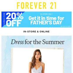 [FOREVER 21] 100+ Perfect Summer DRESSES