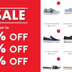 Bata: Great Singapore Sale with Up to 70% OFF on Shoes, Bags & More!