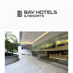 [Bay Hotel] Thank you and Good Bye from Bay Hotel Singapore