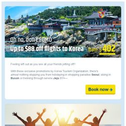 [cheaptickets.sg] ☀️ What's new in 2020? More long weekend public holidays! 😍
