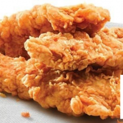 KFC: Online Exclusive - Add On 3 Pcs of Hot & Crispy Tenders for Only $0.99 When You Order KFC Delivery!