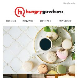 [HungryGoWhere] Food Guide: The best high tea sets and buffets in Singapore