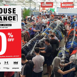 Outdoor Venture: Warehouse Sale with Up to 70% OFF Sports & Outdoor Apparel