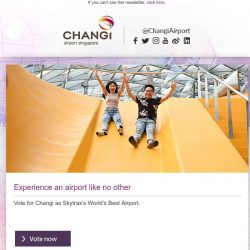 [Changi Airport] , are you smarter than a 12-year-old?