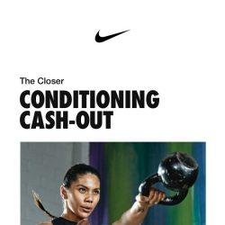 [Nike] Your New Nike Newsletter