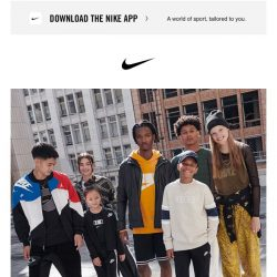 [Nike] New: Our latest picks for you