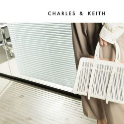 [Charles & Keith] Just Arrived: Fresh Styles For 2020