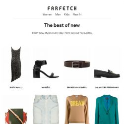 [Farfetch] 450+ new arrivals you have to see