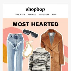 [Shopbop] EVERYONE loves these