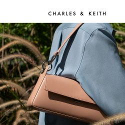 [Charles & Keith] New In: Latest Spring Arrivals