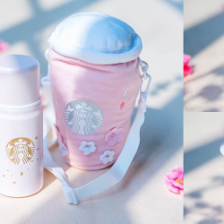 Starbucks: Grab The Adorable  Bearista® and Friends Collection While Stocks Last!
