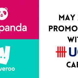 Foodpanda/Deliveroo: Food Delivery Codes for UOB Cards!
