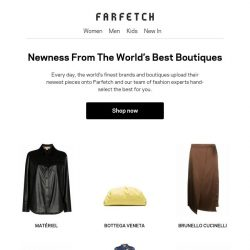 [Farfetch] This week's new