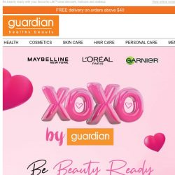 [Guardian] 💖 [Online Exclusive] Take 30% OFF ALL L'oreal brands now
