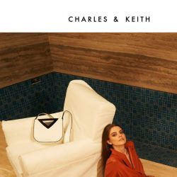 [Charles & Keith] Enjoy Our Special Birthday Perk!
